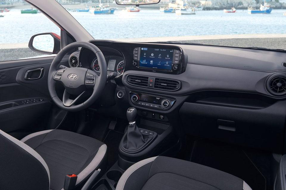 Hyundai-i10-(2020)---Interior-4