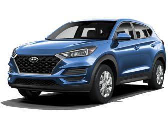 Hyundai Tucson Elite Turbo