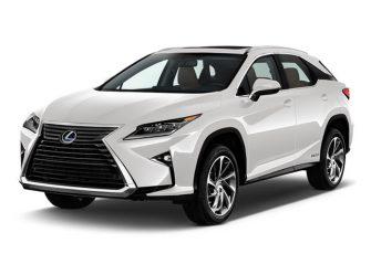 Lexus RX450H 2019