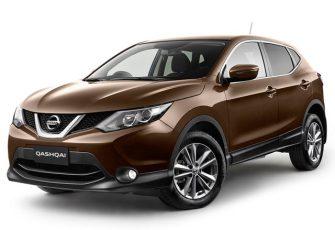Nissan-Kashkai-Turbo-Diesel